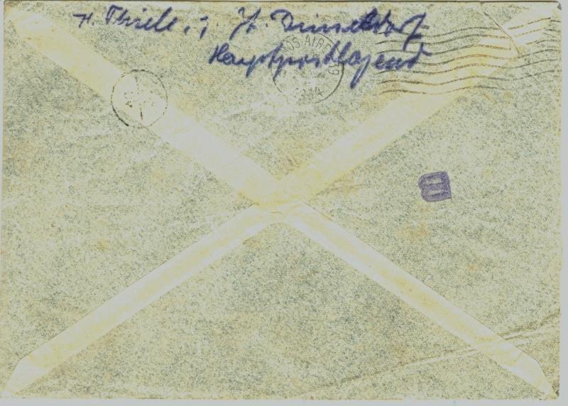 Zeppelinpost des LZ 127 - Seite 6 Weihna15
