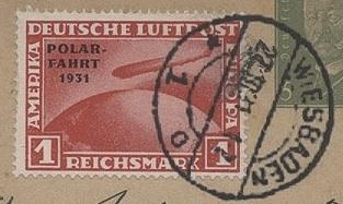 Zeppelinpost des LZ 127 - Seite 6 Zegel_13