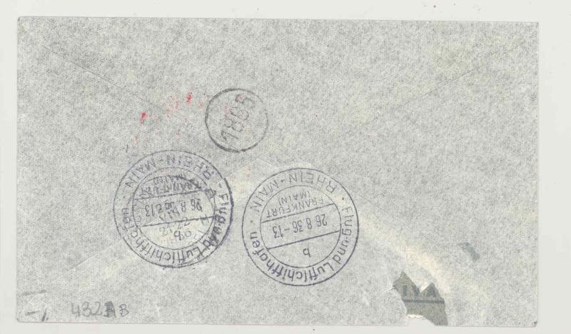 Zeppelinpost des LZ 129 - Seite 2 Zeppel13