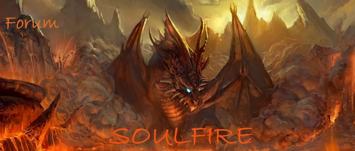 Soulfire Uni Elektra