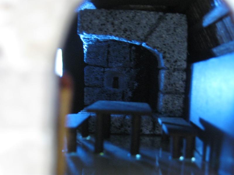 Le Village d'Astérix le Gaulois en maquette au 1/40 - Page 6 Analge16