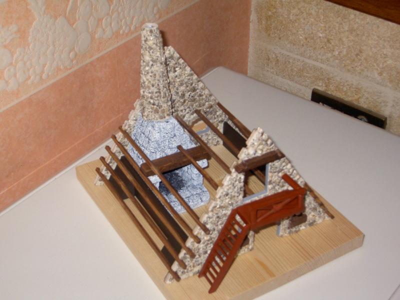 Le Village d'Astérix le Gaulois en maquette au 1/40 - Page 5 Cetyun10