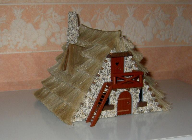 Le Village d'Astérix le Gaulois en maquette au 1/40 - Page 5 Cetyun13