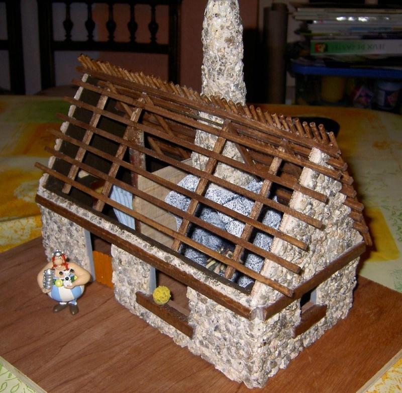 construire une maquette