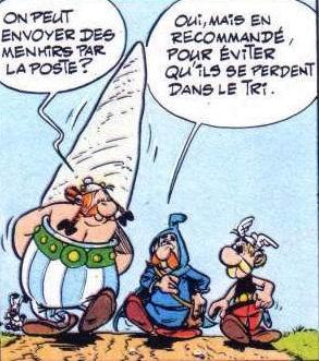 Le Village d'Astérix le Gaulois en maquette au 1/40 - Page 5 Pneuma14