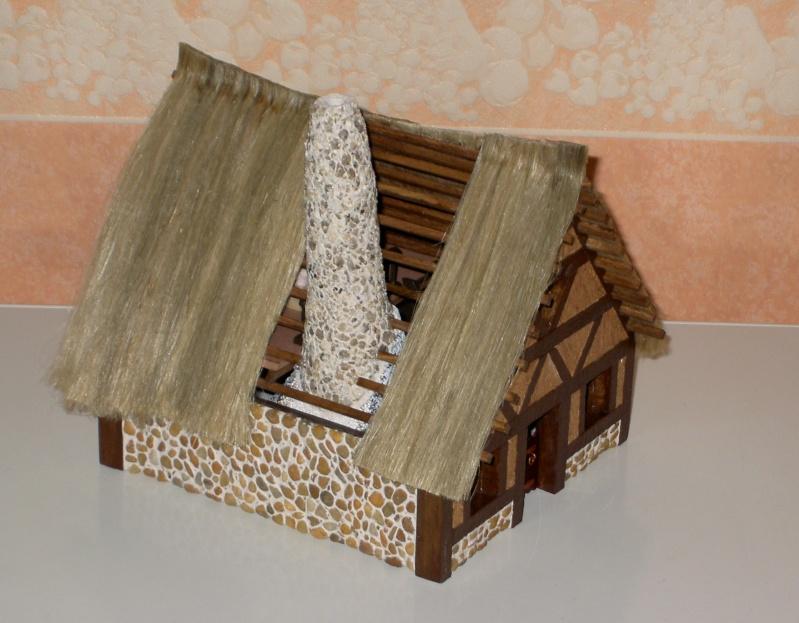 Le Village d'Astérix le Gaulois en maquette au 1/40 - Page 5 Pneuma15