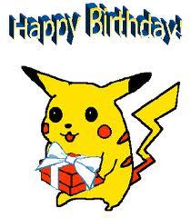 It's my Birthday! Yt10