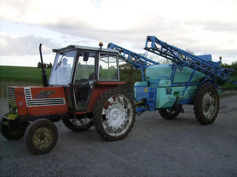 Concours du tracteur le plus cradingue - Page 2 Pict0315