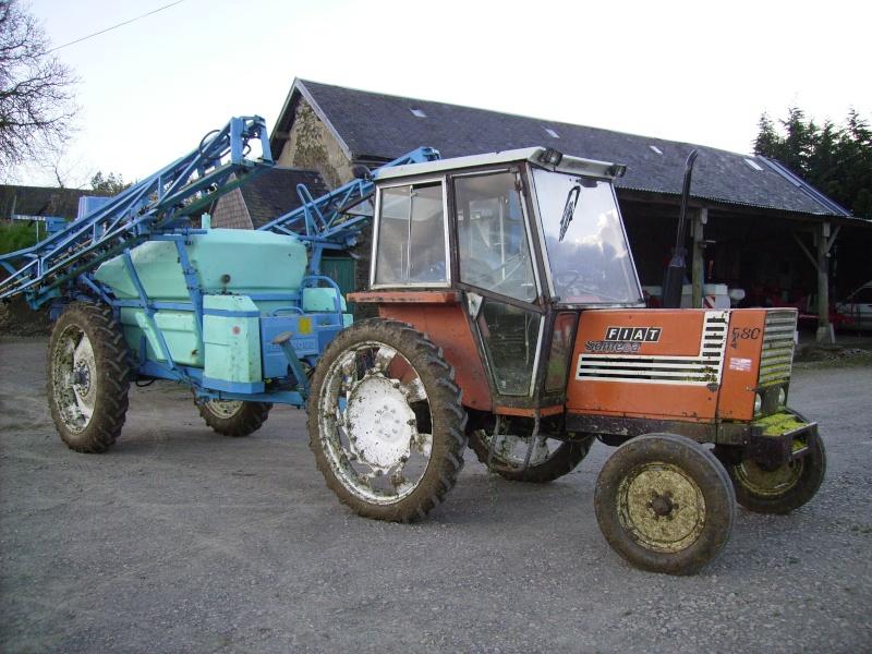Concours du tracteur le plus cradingue - Page 2 Pict0316