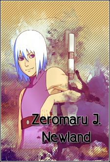 Zeromaru J. Newland