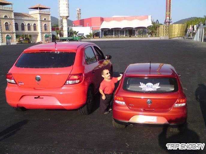 Mini Car for Mini People Mini_c12