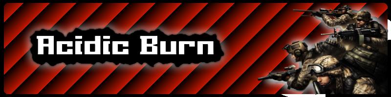 Acidic Burn Header10