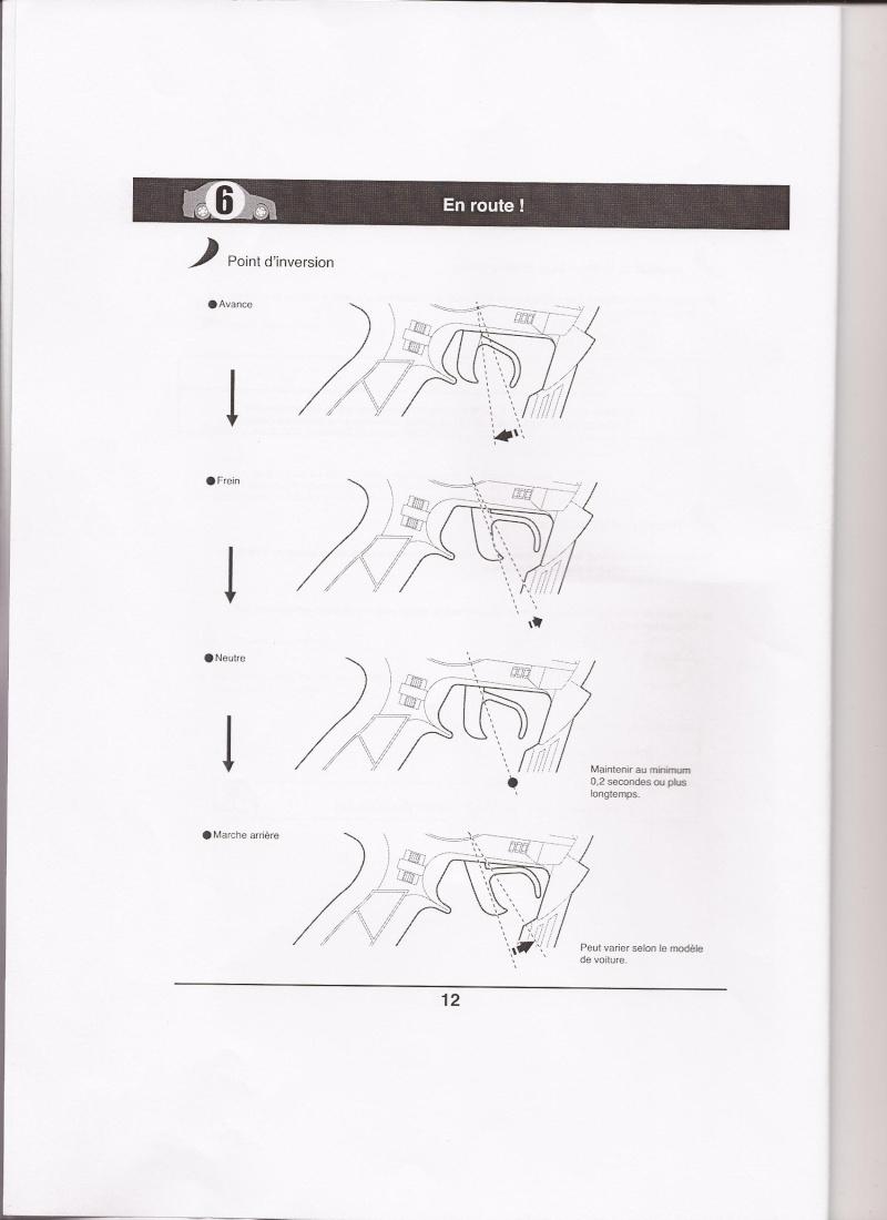 Notice de la EX-5UR ASF 2.4 Ghz Scan0021