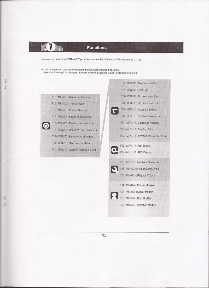 Notice de la EX-5UR ASF 2.4 Ghz Scan0024