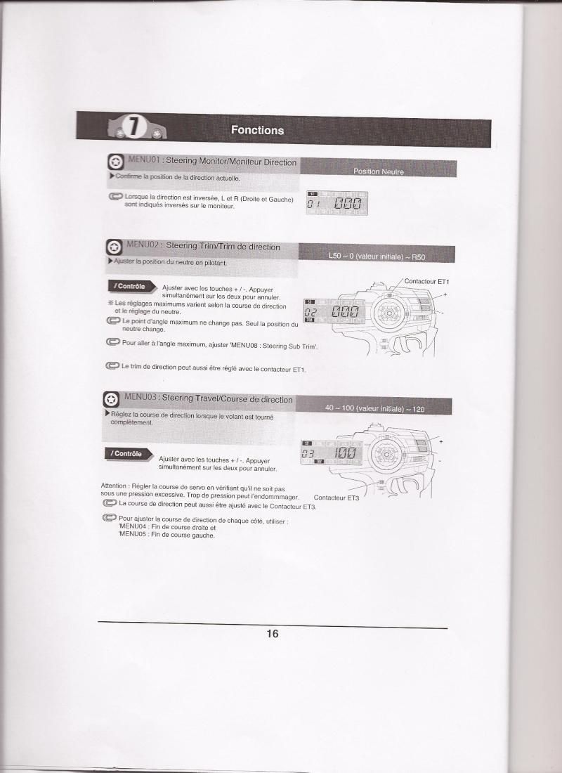 Notice de la EX-5UR ASF 2.4 Ghz Scan0025