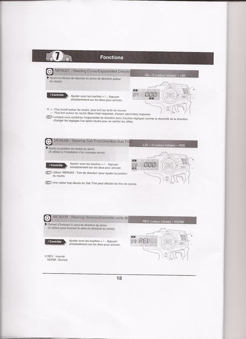 Notice de la EX-5UR ASF 2.4 Ghz Scan0027