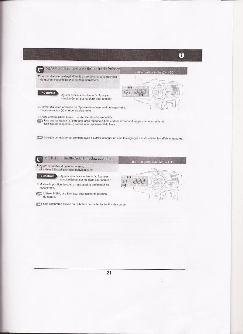 Notice de la EX-5UR ASF 2.4 Ghz Scan0030