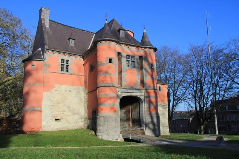 """Le château """"Rose"""" !! Img_2614"""
