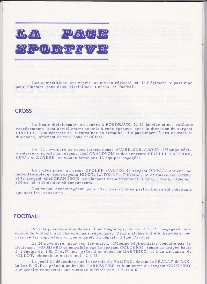 1er RCP 1972 SPORTS Sports10