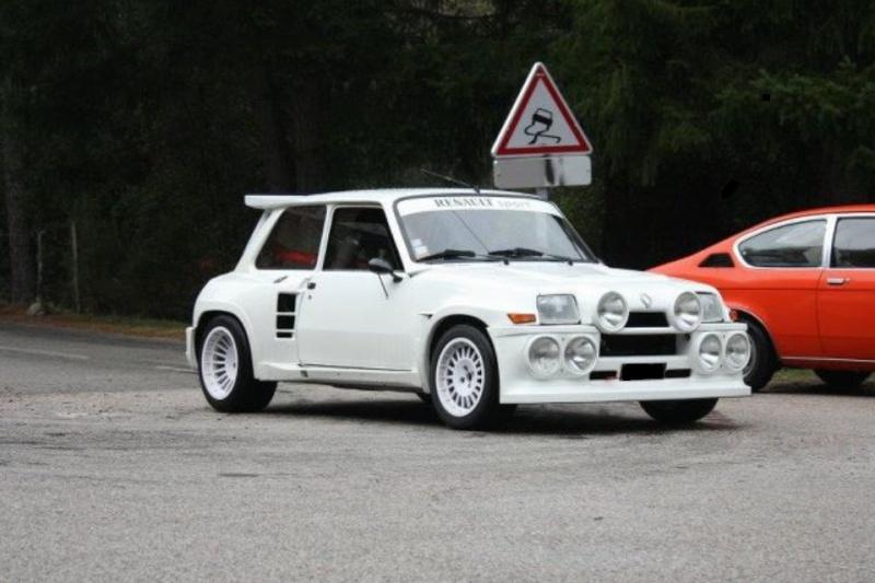 R5 turbo2 kit Maxi 5 R5_510