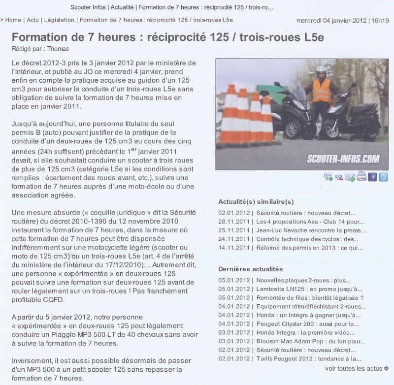 La règlementation en matière de conduite, formation et exceptions pour les motocyclettes légères et 3 roues catégorie L5e. - Page 2 Format10