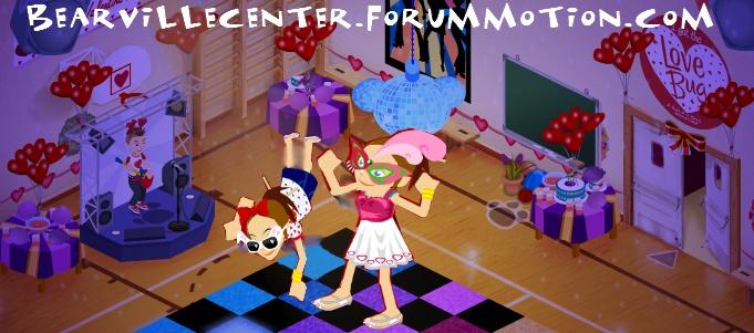 Bearville Center