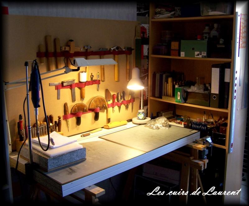 Les cuirs de Laurent (Suite...) 100_7529