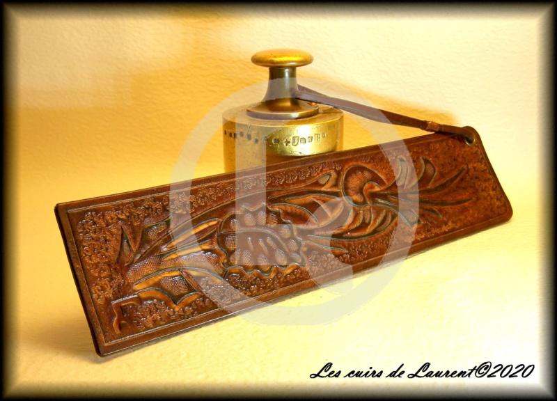 Les cuirs de Laurent (Suite...) - Page 3 100_7612