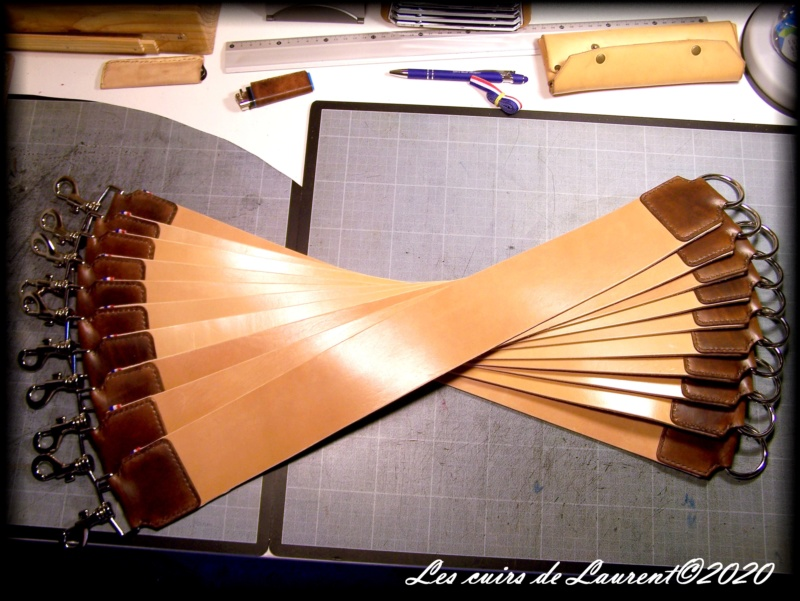Les cuirs de Laurent (Suite...) - Page 2 Comman10