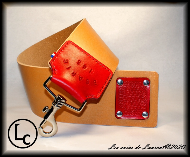 Les cuirs de Laurent (Suite...) - Page 9 Dsc00043