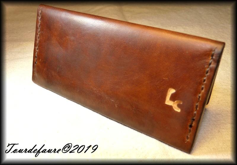 Les cuirs de Laurent - Page 30 P1310516