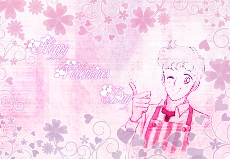 Valentines Day Booth! Motoki10
