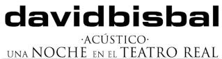 CEL MAI RECENT ALBUM DAVID BISBAL 7e566413