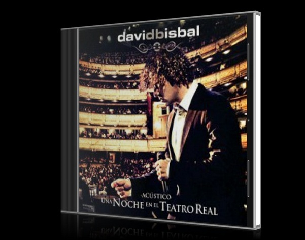 CEL MAI RECENT ALBUM DAVID BISBAL Davidb10