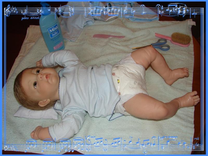 "la nurserie ""BABYMARIPOSA""   :   nurserie d 'EMYLOU - Page 6 Justin10"