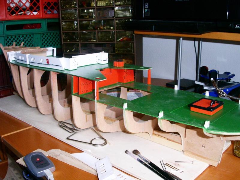 Noch ein Bericht über den Bau der ETV Waker in 1:75  Bild_011
