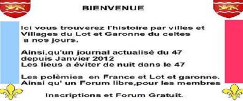 Tout savoir sur le Lot et Garonne