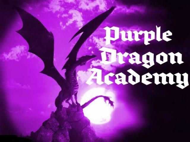 Purple Dragon Academy