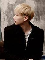 [KPOP] Super Junior Eunhyu11
