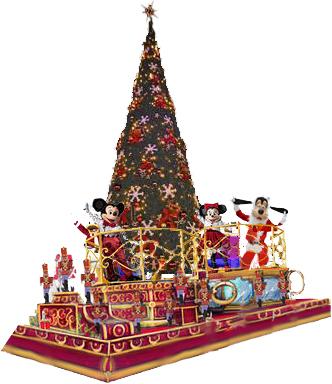 La Cérémonie d'illumination du Sapin de Noël (du 9 novembre 2012 au 6 janvier 2013) R210