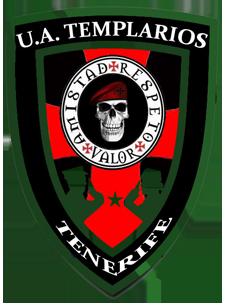 U.A  Templarios Tf
