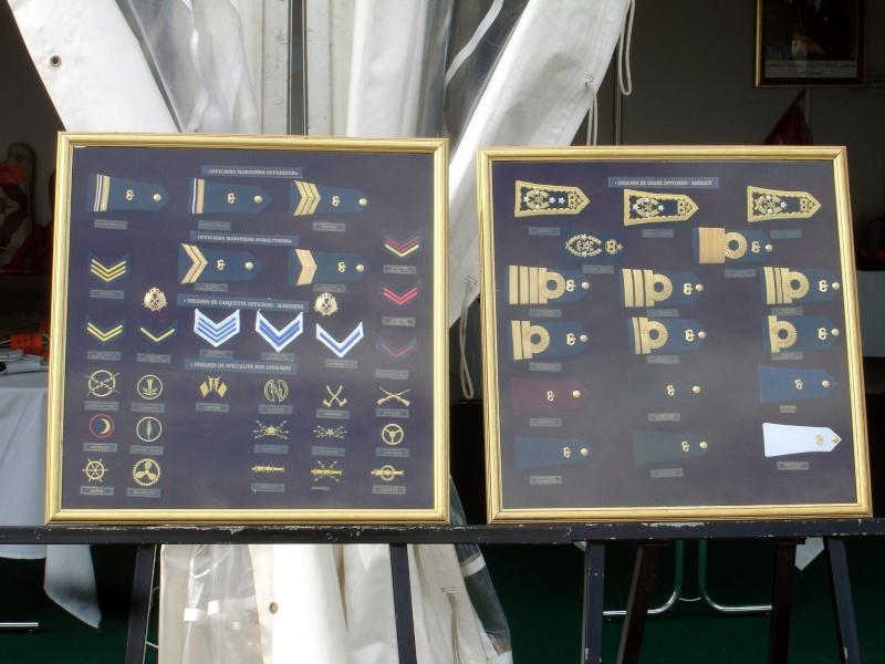 Tenues et uniformes de la Marine Royale: Dsc01210
