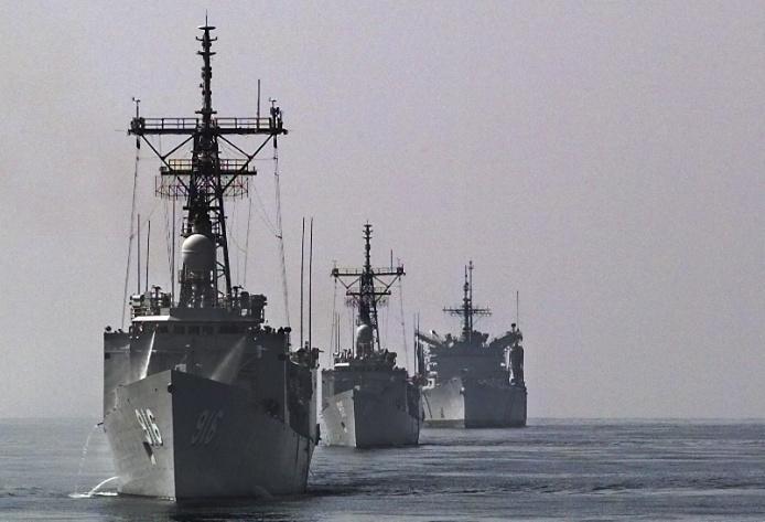 Marine Egyptienne Smdks410