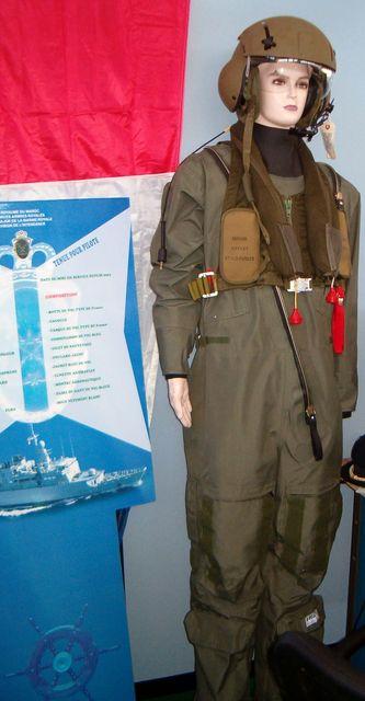 Tenues et uniformes de la Marine Royale: Tenuep10