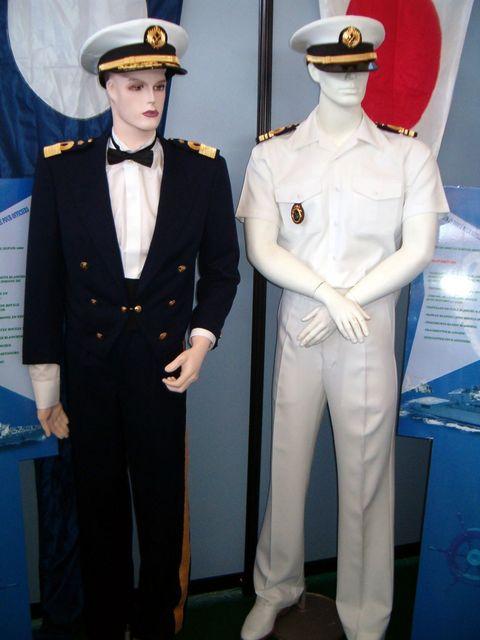 [nouvelles & photos] La Marine Royale Marocaine - Page 8 Tenues13
