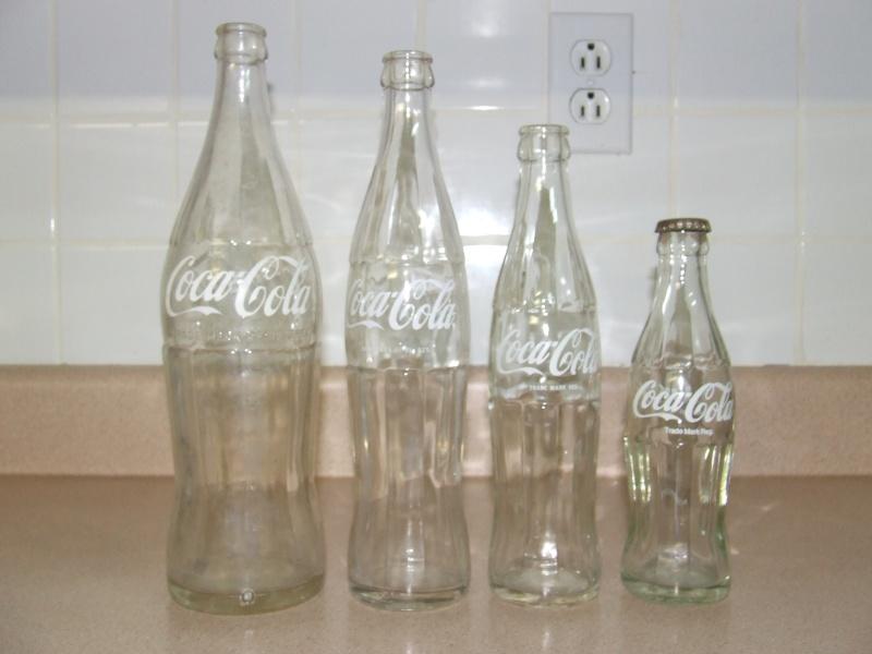 La famille Coca-Cola Dscf5319
