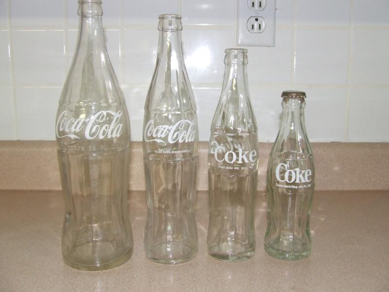 La famille Coca-Cola Dscf5320