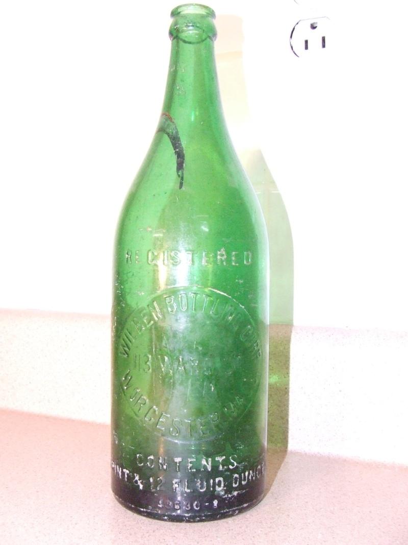 Wilben Bottling Corp Dscf5414