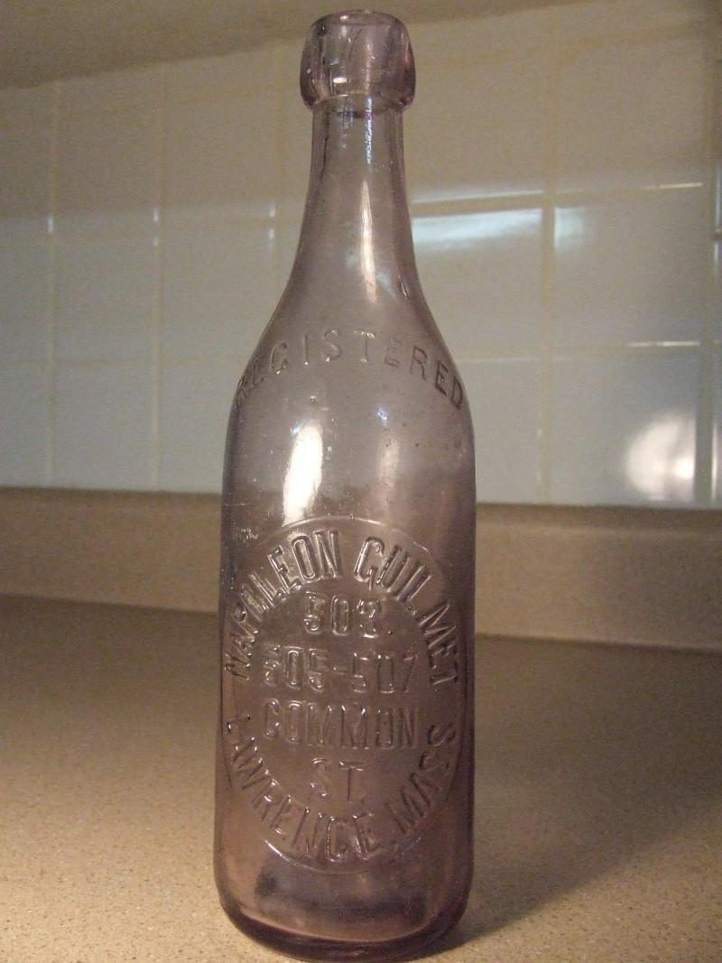 Wilben Bottling Corp Dscf5415