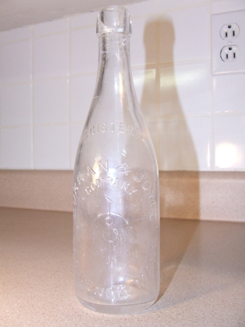Wilben Bottling Corp Dscf5417